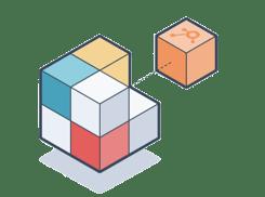 PNG HubSpot illustration